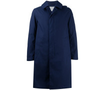Dunkeld midi coat