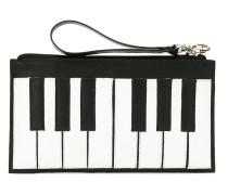 'Piano' Clutch