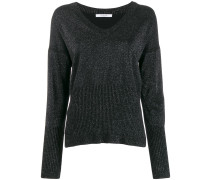 'Twilight Wooster' Pullover