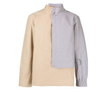 A-Cold-Wall* Jacke in Colour-Block-Optik