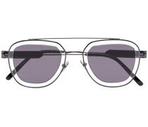 '1910' Pilotenbrille