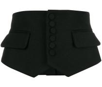 tailored belt