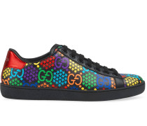 'Psychedelic Ace' Sneakers