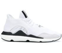 'Saikou' Sneakers mit Wildledereinsatz