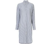 Mittellanges Hemdkleid