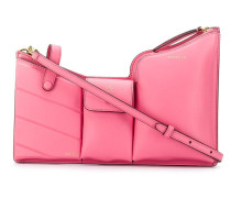 '3 Pockets' Mini-Tasche