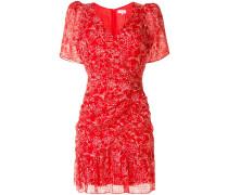 'Krislyn' Kleid mit Blumen-Print
