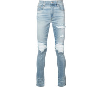'MX1' Skinny-Jeans