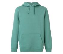 classic plain hoodie