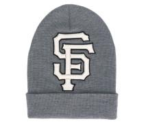 "Beanie mit ""SF Giants""-Patch"