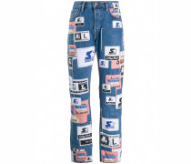 1999 'Collab' Jeans