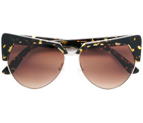 Kreative cat eye sunglasses