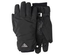 Handschuhe aus Funktionsstoff