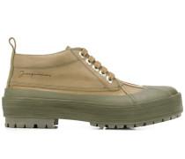 'Les Meuniers' Sneakers