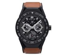'Connected Modular' Armbanduhr 45mm