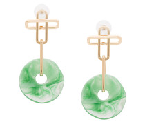Earhardt earrings