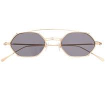 Sechseckige 'Lola' Sonnenbrille