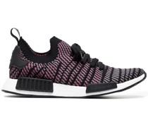 'NMD R1 STLT Primeknit' Sneakers
