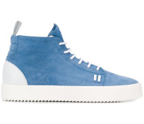 'Gordon' High-Top-Sneakers