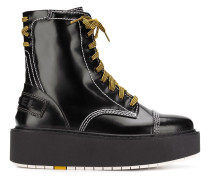 'D-Cage HB' Stiefel