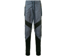 Tapered-Cargohose