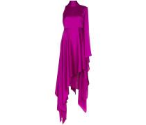 Drapiertes 'Naida' Kleid
