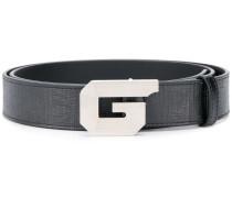 Gürtel mit G-Logo