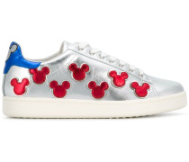 'Mickey Mouse' Sneakers