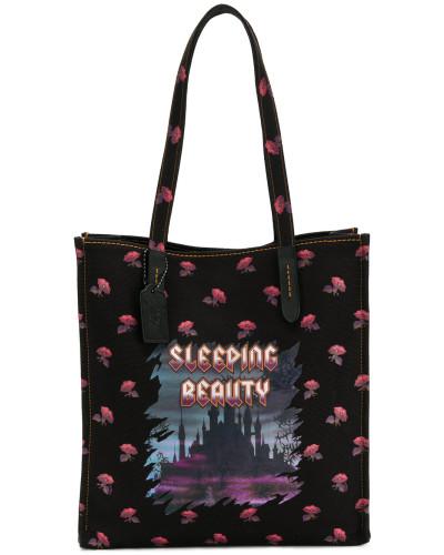 'Sleeping Beauty' Shopper