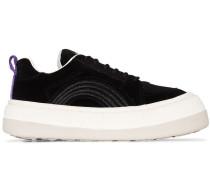 Klobige 'Sonic' Sneakers