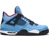 Nike x Travis Scott 'Air  4 Retro' Sneakers