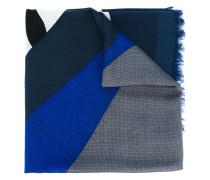 """Schal mit """"Bag Bugs""""-Design"""