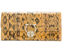 Jet Set Gancio wallet