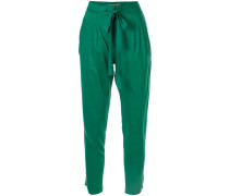 'The Botanist' Cropped-Hose