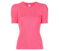 'Julie' T-Shirt mit schmalem Schnitt