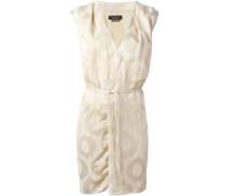 'Sudley' Jacquard-Kleid