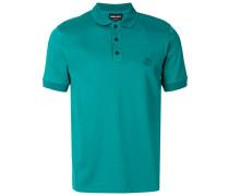 shortsleeved polo shirt