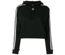 Originals cropped hoodie