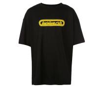 T-Shirt im Retro-Look