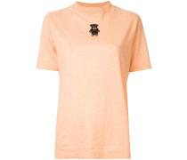 T-Shirt mit Teddy