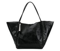 Extra große Handtasche