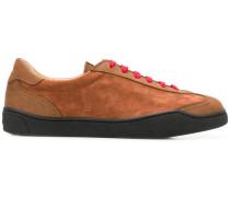 'Lars Nubuk' Sneakers