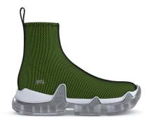 'Air Revive Trigger' High-Top-Sneakers