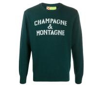 'Mon Champ' Pullover