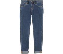 'Japanese' Skinny-Jeans