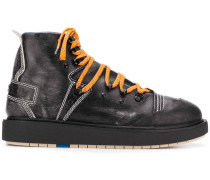 'D-Cage Mid Hikeb' Stiefel