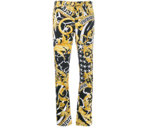 'Savage Baroque' Jeans