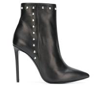 studded stiletto boots