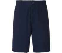 Shorts mit Pattentaschen