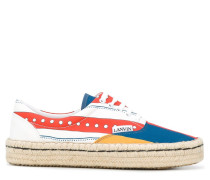 ' Flags' Espadrille-Sneakers